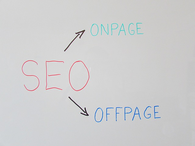 On-Page Optimization for SEO