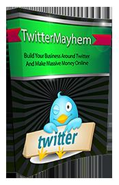 Free Twitter E-Book