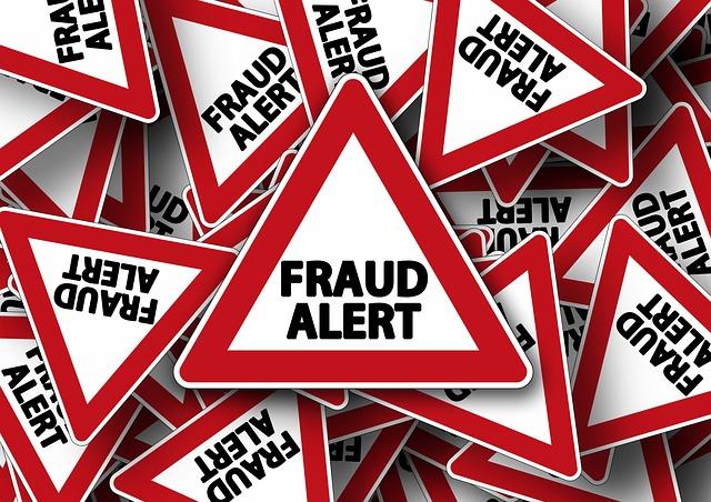 Be aware of Adsense Click Fraud
