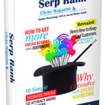Serp Rank's Clicks Magazine – Issue 4