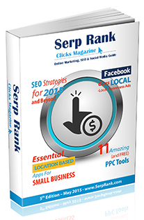 Serp Rank's Clicks Magazine - Issue 4