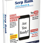 Serp Rank's Clicks Magazine – Issue 8