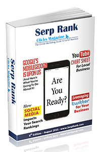 Serp Rank's Clicks Magazine - Issue 7