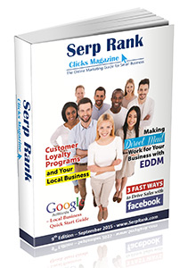 Serp Rank's Clicks Magazine – Issue 9