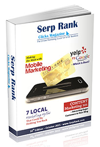 Serp Rank's Clicks Magazine – Issue 10
