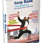 Serp Rank's Clicks Magazine – Issue 12