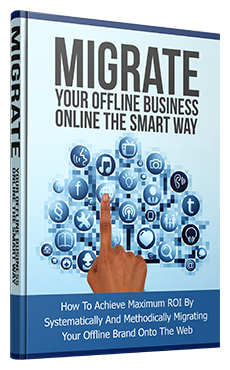 Migrate your Offline Business Online the Smart Way