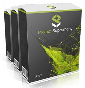 Project Supremacy - On-Page Optimization