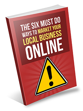 6 Ways to Market your Local Business Online