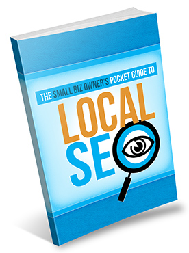 Pocket Guide to Local SEO