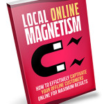 Local Online Magnetism