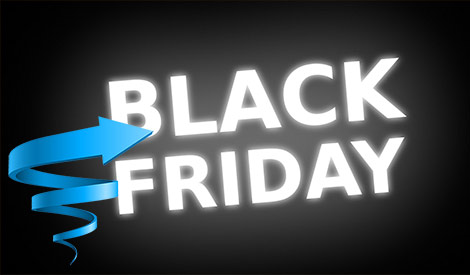 Black Friday – Cyber Monday Deals 2016