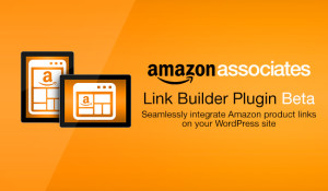 Amazon Associate Link Builder - WordPress Plugin