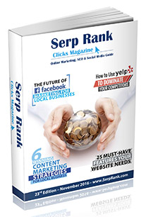 Serp Rank's Clicks Magazine – Issue 23
