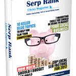 Serp Rank's Clicks Magazine – Issue 28