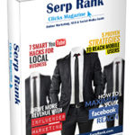 Serp Rank's Clicks Magazine – Issue 30