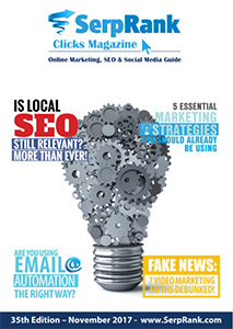 Serp Rank's Clicks Magazine – Issue 35