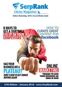 Serp Rank's Clicks Magazine – Issue 37