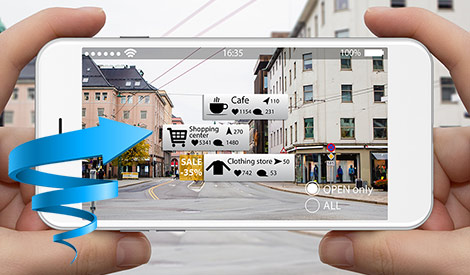 The Future of Augmented Reality Apps
