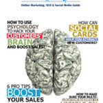 Serp Rank's Clicks Magazine – Issue 43