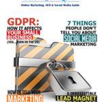 Serp Rank's Clicks Magazine – Issue 44
