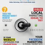 Serp Rank's Clicks Magazine – Issue 45