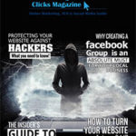 Serp Rank's Clicks Magazine – Issue 48