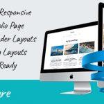 Capture WordPress Theme Review