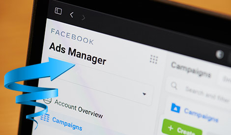 Conversions with Facebook Ads