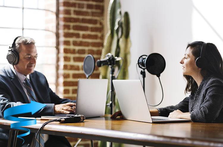 Podcasting for Businesses