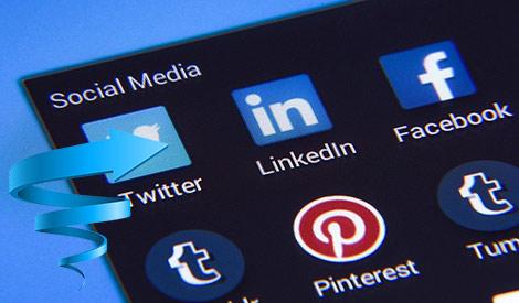 Boost your Social Media Presence in 2021